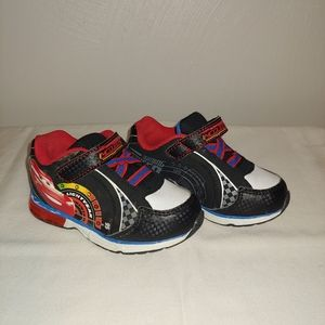Disney pixar Liight up Shoes